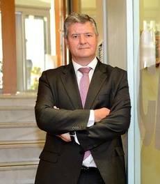 El director de Catai, Fernando Sánchez.