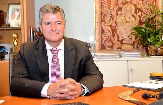 Sánchez: 'Algunas mayoristas han tirado los precios de forma insostenible'