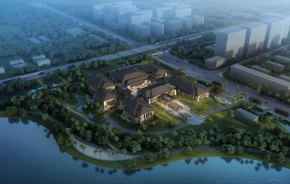 Meliá Hotels International firma del Gran Meliá Chengdu