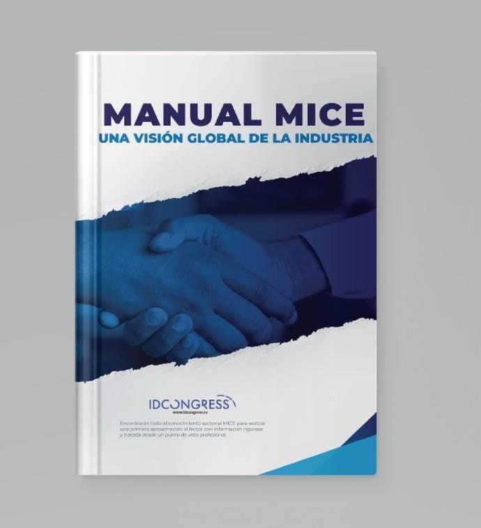IDCongress lanza libro gratis del sector MICE