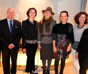 El Foro MICE se reúne con la secretaria de Estado de Turismo
