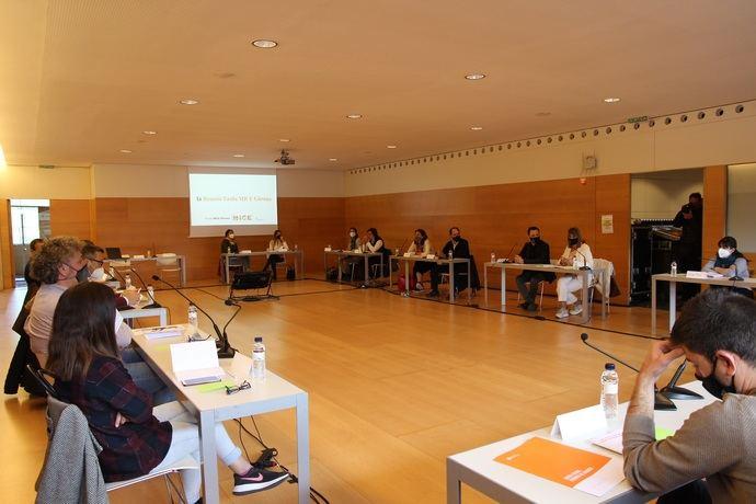 Nace la primera mesa de trabajo del sector MICE de la ciudad de Girona