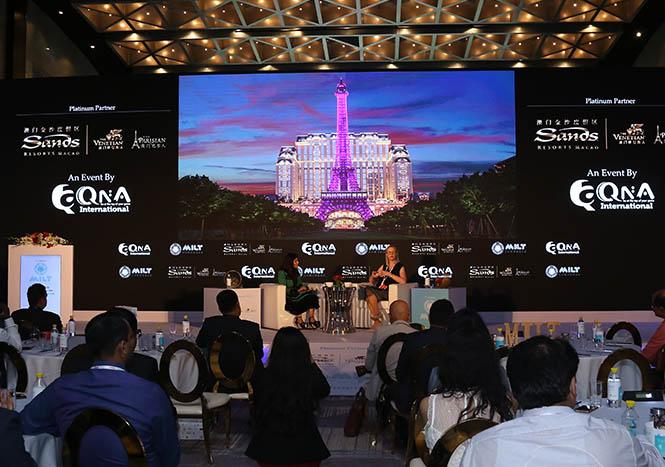 VIII Congreso Anual MICE India & Luxury Travel