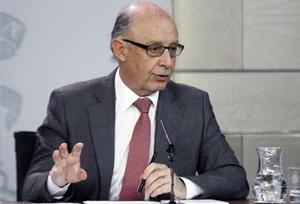 CEAV advierte a Hacienda de las 'graves deficiencias' del megacontrato del Estado