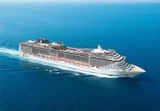 MSC apuesta por el segmento del Turismo de lujo