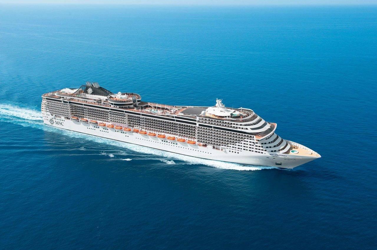 MSC da forma a su nueva marca de cruceros de lujo