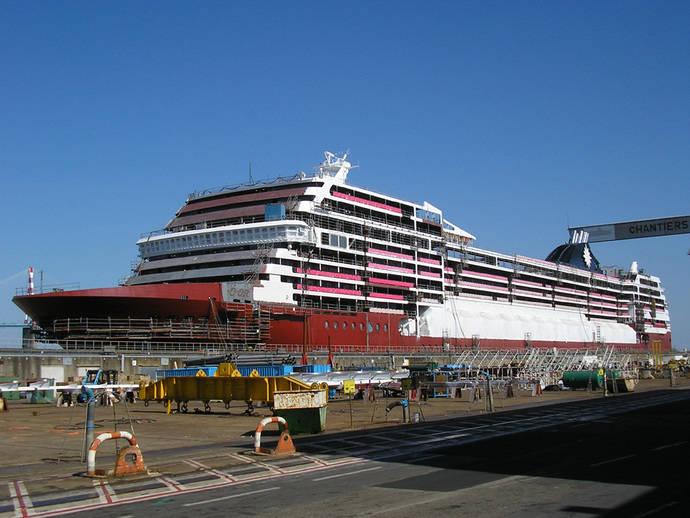 MSC incorporará 11 barcos de última generación