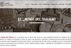 El Museo del Turismo, un proyecto de todos para todos