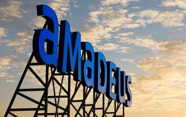 Amadeus pierde 89 millones en el primer semestre