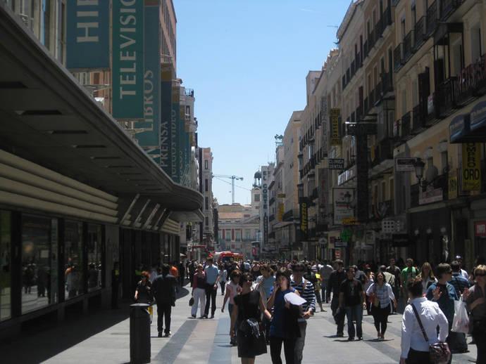 El Ayuntamiento de Madrid estudia una nueva regulación de las viviendas turísticas