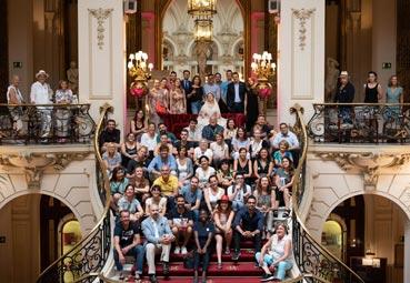 Madrid potencia su negocio MICE internacional