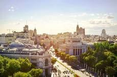 En 2019, Madrid ya era el segundo mercado urbano de España.
