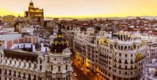 El turismo de Madrid aumenta un 5,5% interanual