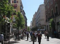 El Turismo receptivo baja más de un 4% en abril