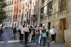 Gran acogida de los 'tours' peninsulares de Travelplan