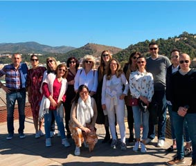 Málaga y la Costa del Sol presentan su oferta como destino MICE