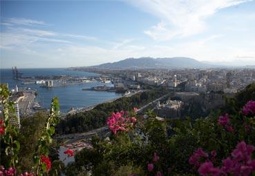Málaga acoge nueve eventos durante el último mes