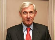 El presidente y fundador de Politours, Manuel Buitrón.
