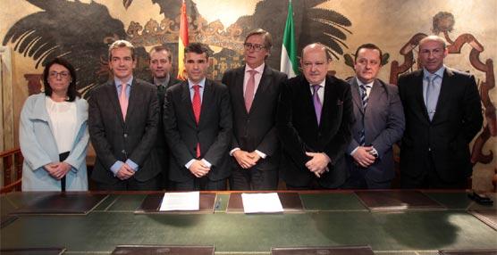 Marbella y Aehcos potenciarán el Turismo de Congresos en la ciudad
