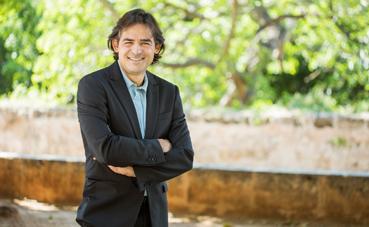 Marc Galbis, nombrado CDO de Alua Hotels & Resorts