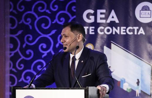 Gea Argentina celebra su I Convención virtual