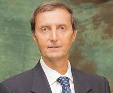 El director de Sabre para España, Italia y Portugal, Marco Benincasa.