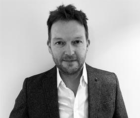 Mark Niblett, nuevo responsable de Cuentas Globales de EventsCase