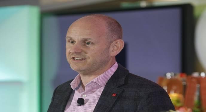 IACC anuncia a Mark Cooper como presidente de EIC