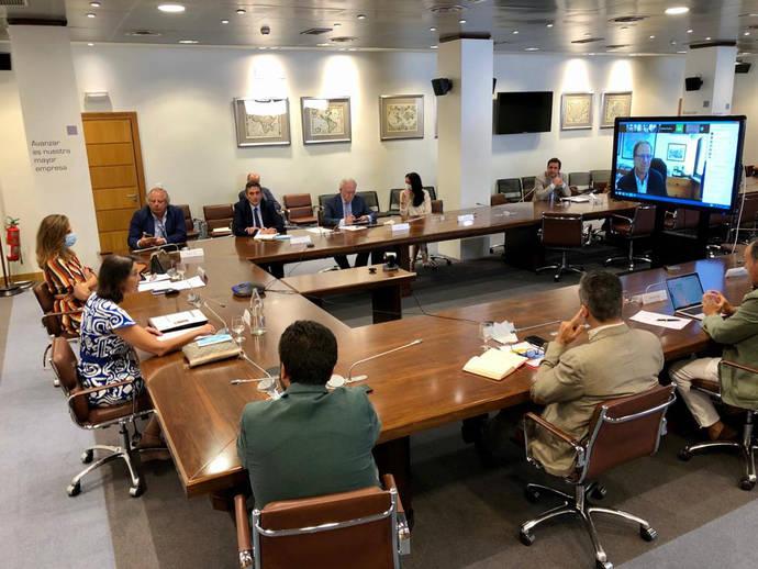 España presentará un plan específico de inversiones para el Turismo a la UE