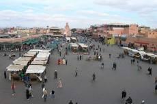 Marrakech albergará la próxima convención de ABTA