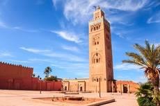 'Escapada a Marrakech' es uno de los programas de Luxotour.