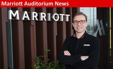 'Con Marriott el volumen de trabajo es mucho mayor'