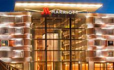 Marriott Auditorium celebra 'Cocinando por el mundo'