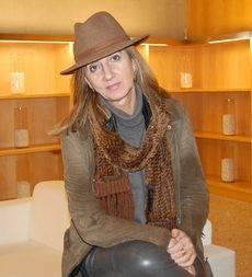 La nueva presidenta de OPC España.