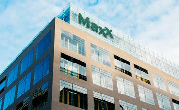 Maxx, el nuevo 'brand' de Deutsche Hospitality
