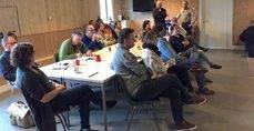 Destacados profesionales se reúnen en Holanda para analizar el 'Meeting Design'