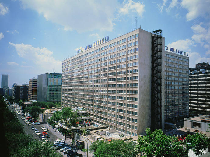 Meliá gestionará tres nuevos hoteles en Tailandia