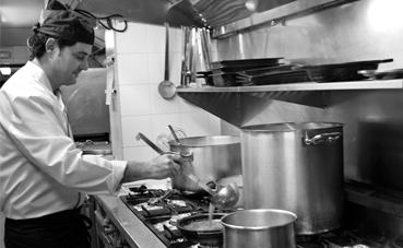 70.000 menús solidarios elaborados en las cocinas de Catalonia Hotels & Resorts