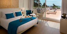 Los hoteles españoles suben los precios a pesar del descenso en ocupación