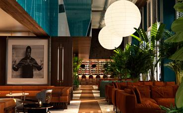 Meridia abrirá en noviembre el Hotel Barcelona 1882