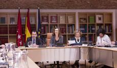 La creación de la Mesa Regional de Turismo la semana pasada.