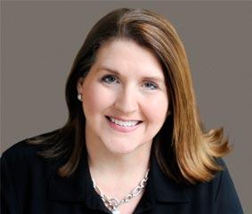 Michelle Frymire será la directora financiera de CWT en enero