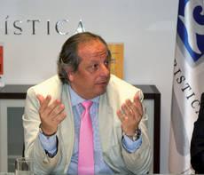 Miguel Mirones preside el ICTE.