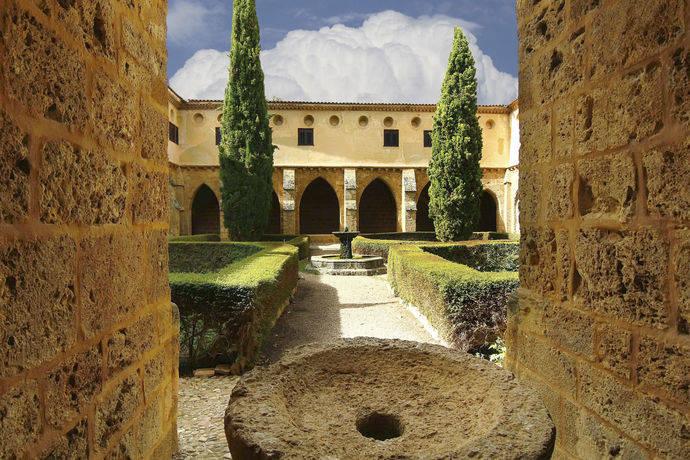 El Monasterio de Piedra cierra temporalmente