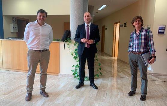 La reactivación del Sector MICE en Murcia
