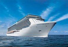Beneficio récord de Norwegian Cruise Line en 2018
