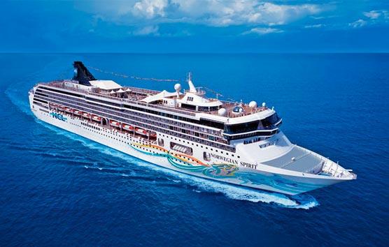 Norwegian Cruise Line gana 733 millones de euros
