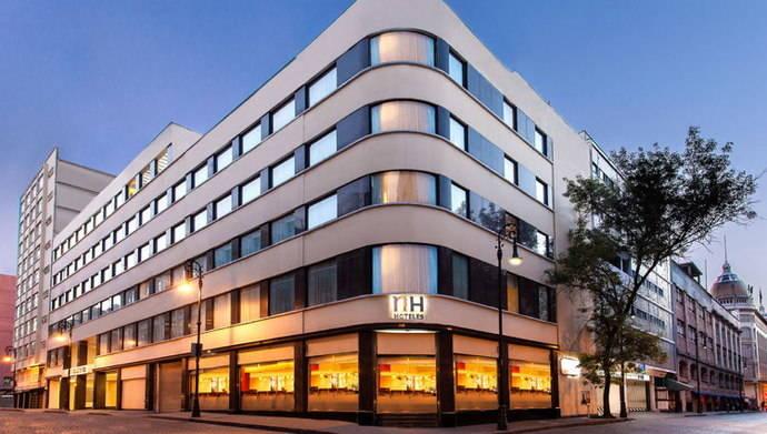 Las ofertas de los 'Cyber Days' llegan a NH Hotel Group