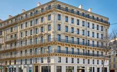 NH apuesta por Francia y abre un hotel en Marsella