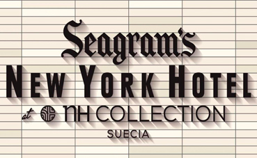 Seagrams New York llega a NH Collection Suecia